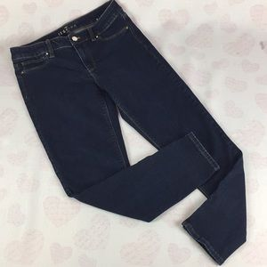WHBM The Jegging Crop Size 6L
